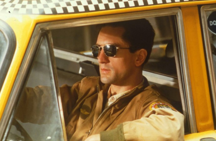 Taxi Driver (Sony Pictures)